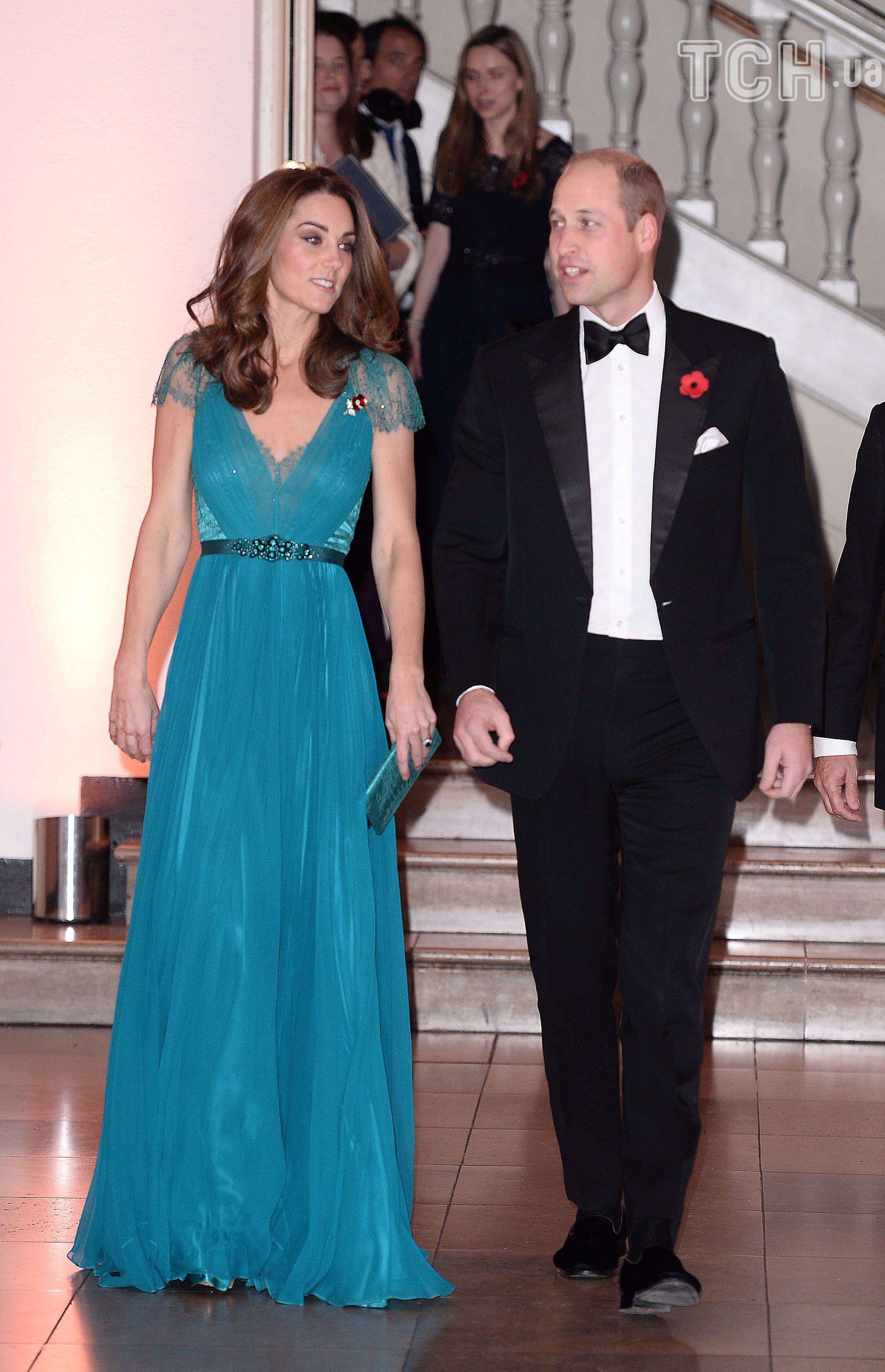 Кейт Міддлтон та принц Вільям_2