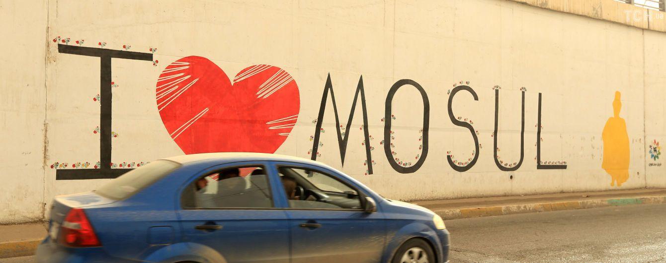 """У звільненому від бойовиків """"ІД"""" Мосулі пролунав вибух: щонайменше 5 загиблих"""