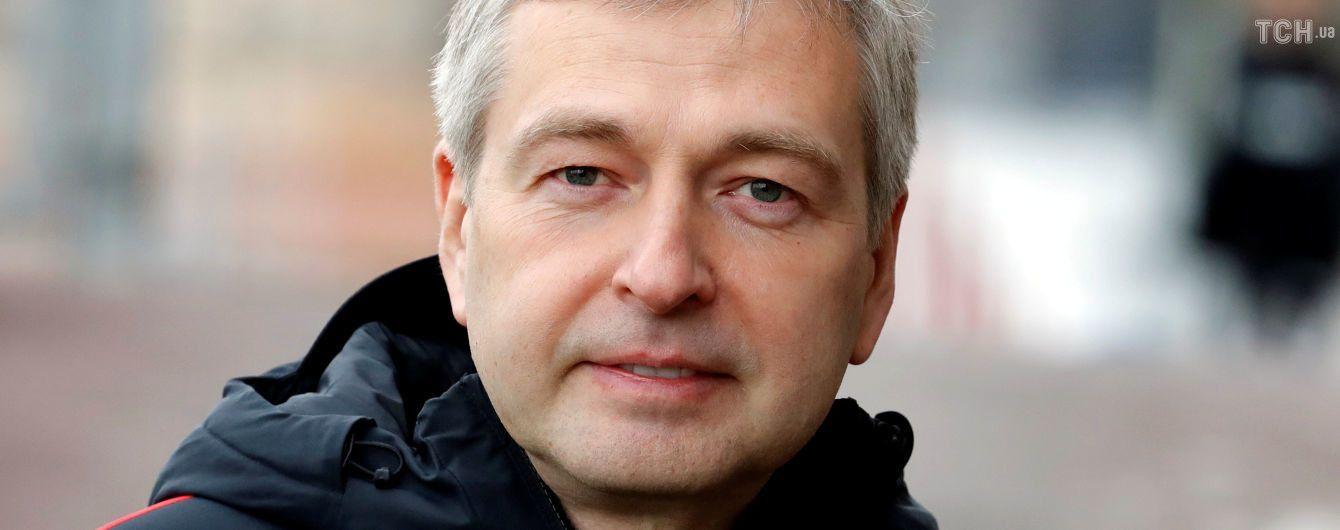 У Монако затримали одного з найбагатших людей Росії за підозрою в корупції