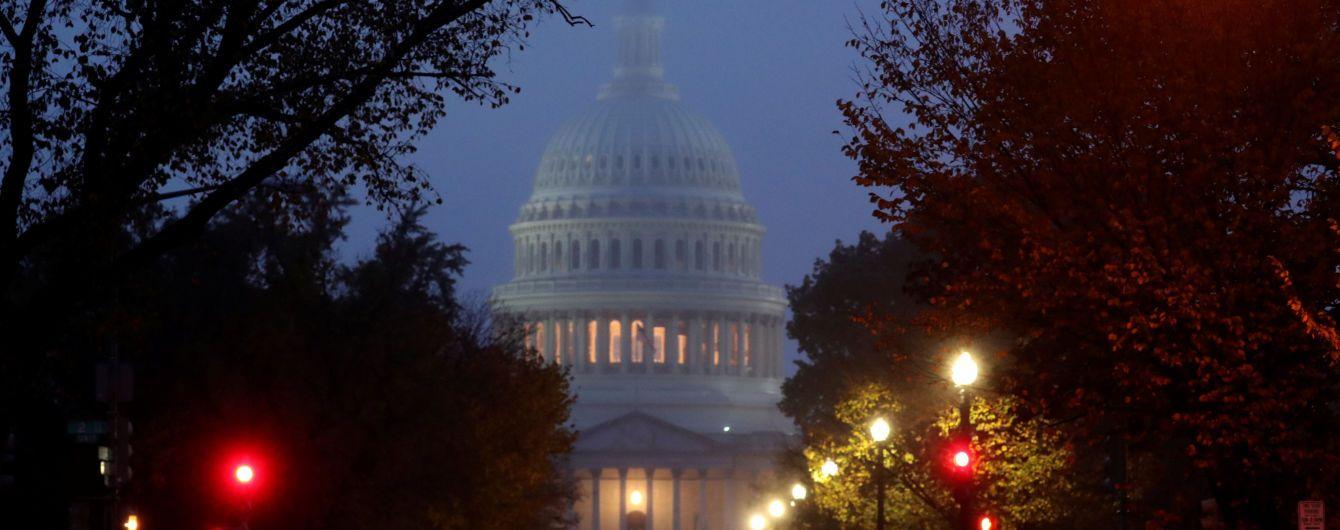 У США демократи вперше за 8 років отримають більшість у Палаті представників - попередні результати