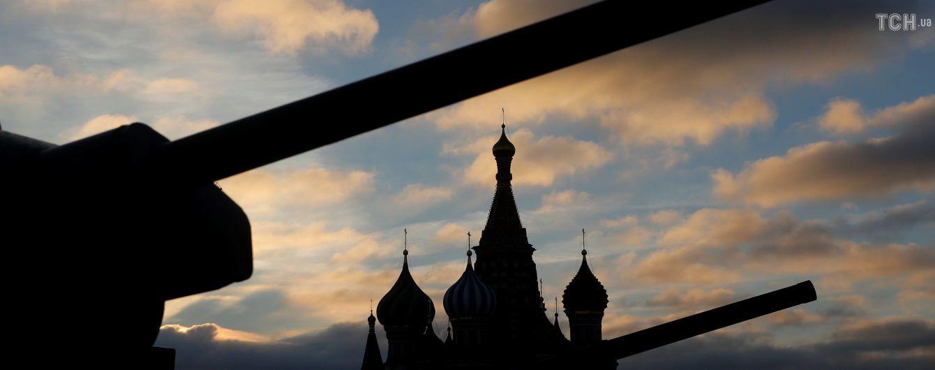 """В Україні набув чинності закон про припинення дії договору про """"дружбу"""" з РФ"""