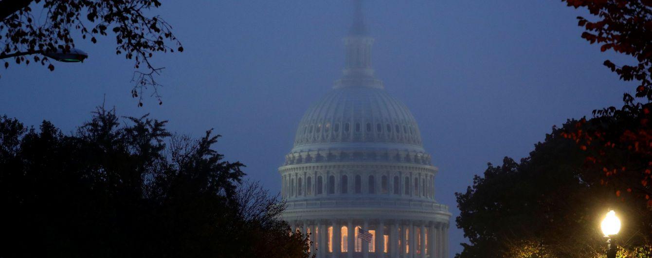 В Конгрессе заявили о поддержке Украины в ответ на агрессию Российской Федерации