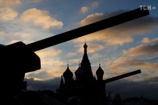 """В Британии назвали РФ более опасным противником, чем ИГ и """"Аль-Каида"""""""