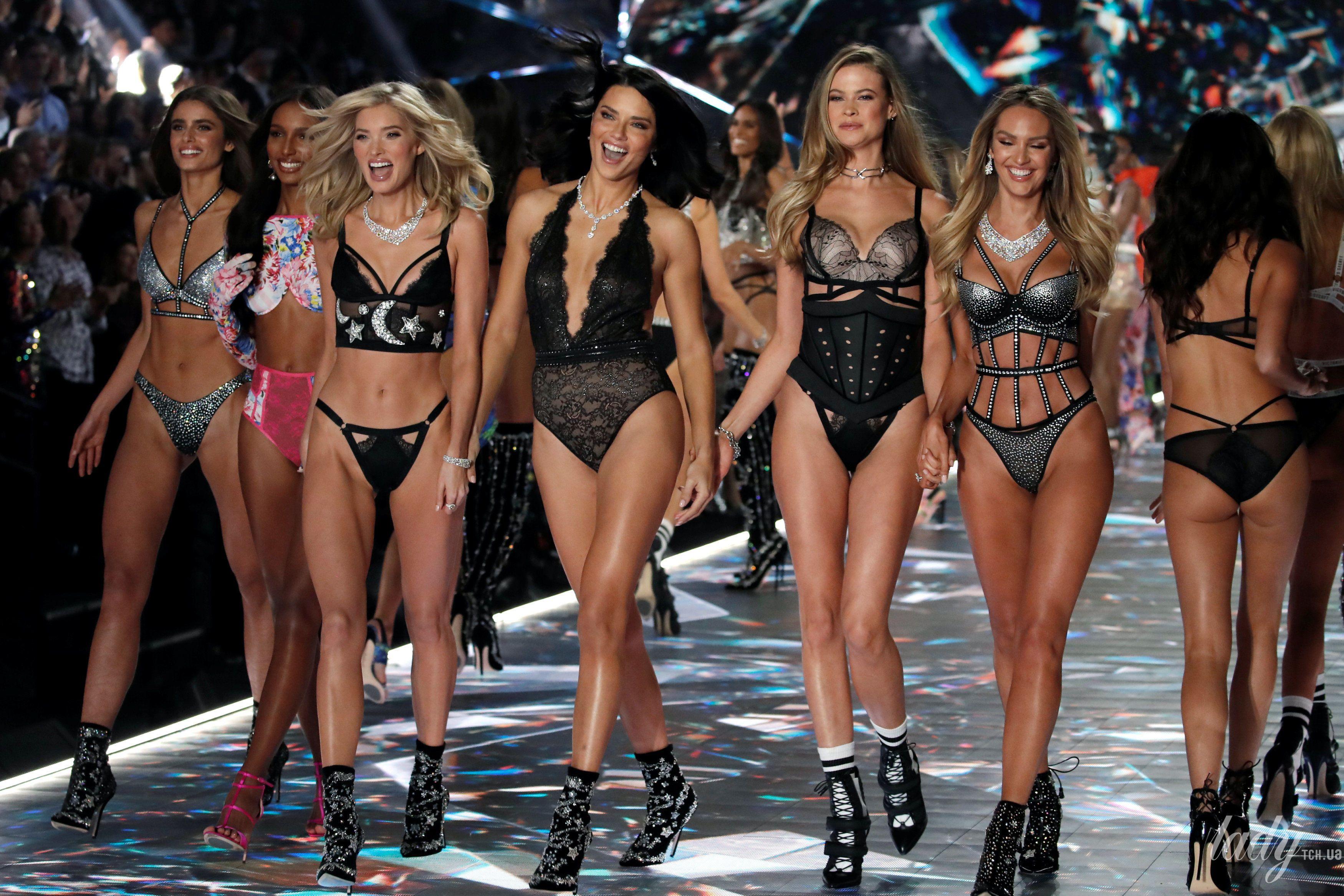 Victoria's Secret Fashion Show - 2018_29