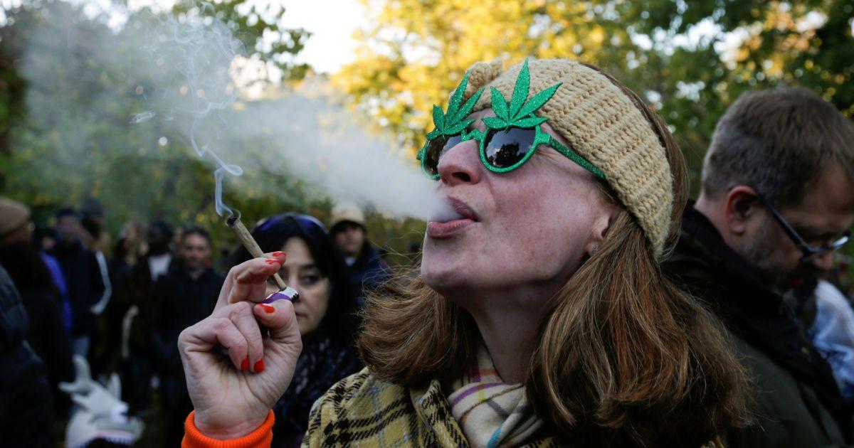 Легализовать марихуану рф фестиваль марихуаны в торонто