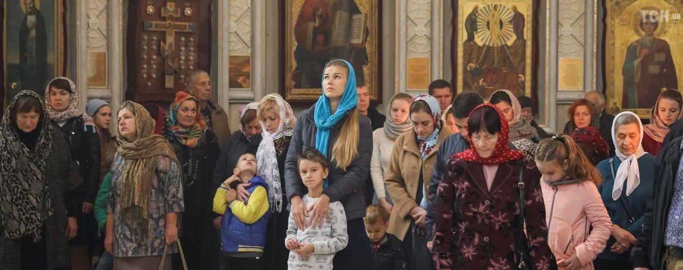 Константинополь запретил возглавлять Филарету и Макарию новую Украинскую церковь - УПЦ МП
