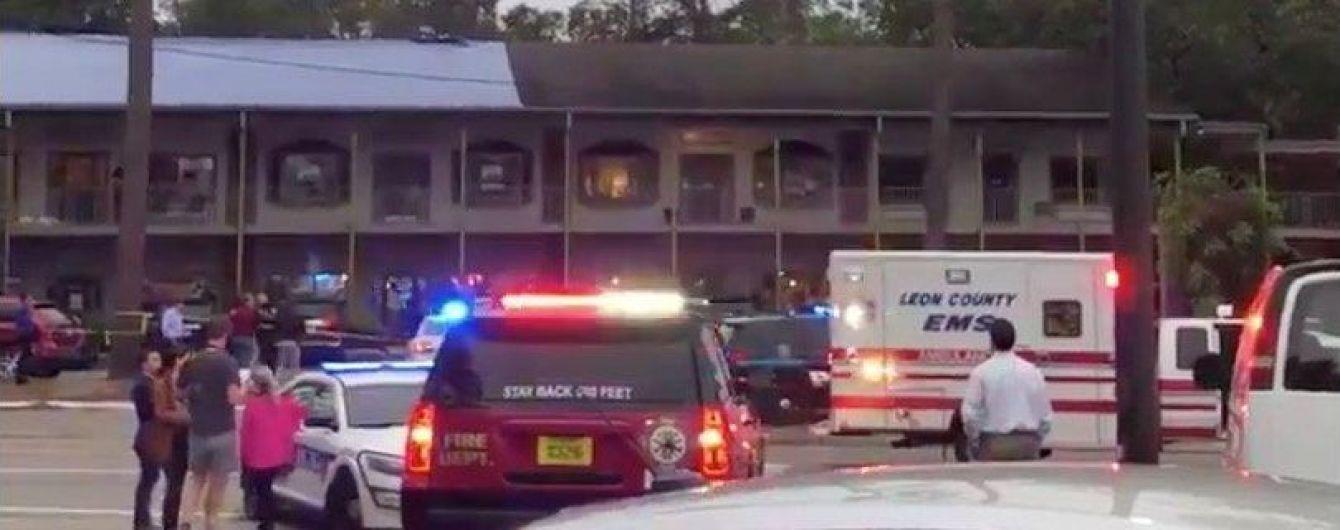 У США назвали ім'я нападника, який розстріляв людей у йога-центрі