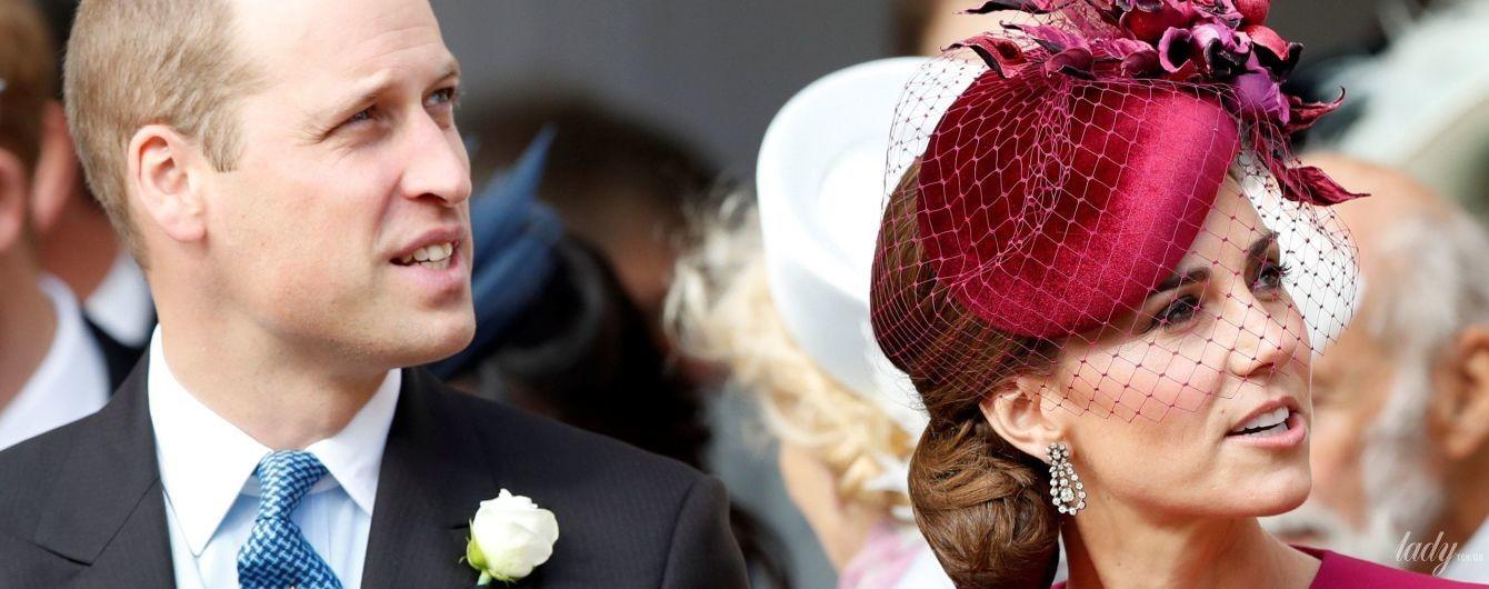 Это надо знать: герцогиня Кембриджская рассказала о главном правиле в воспитании детей