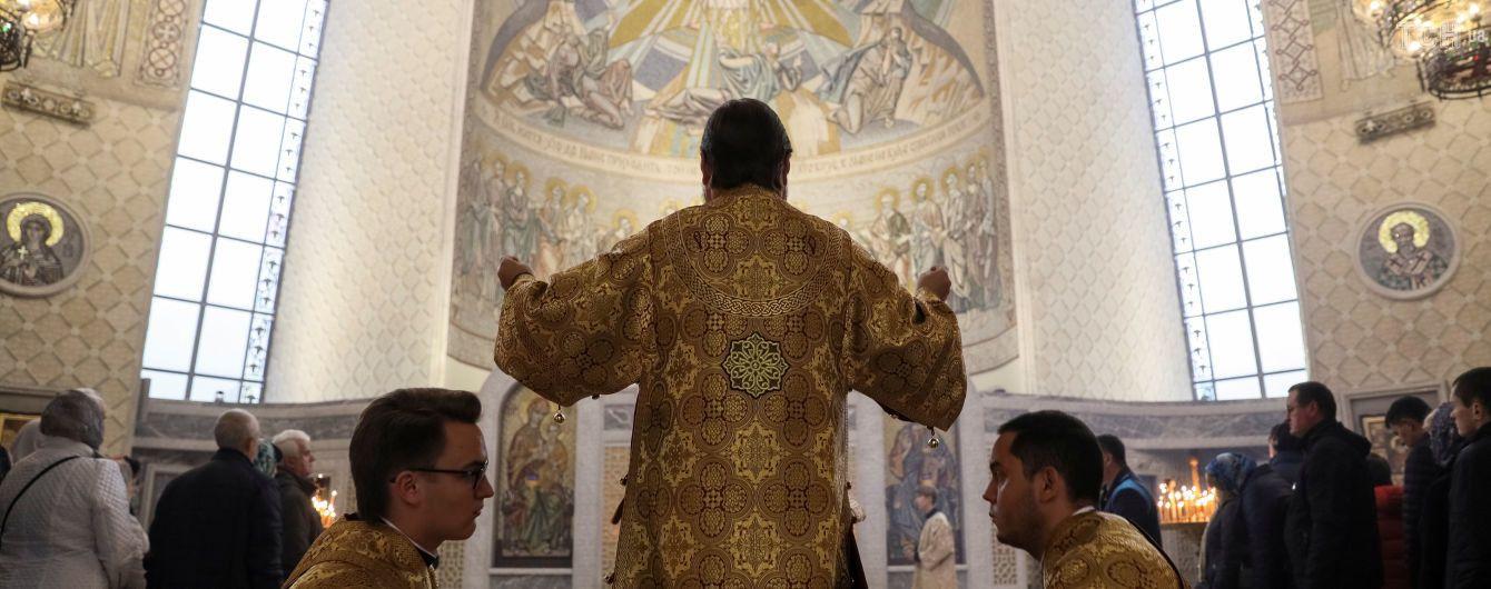 Автокефалія звільнить Українську церкву від впливу ворожої держави - Константинополь