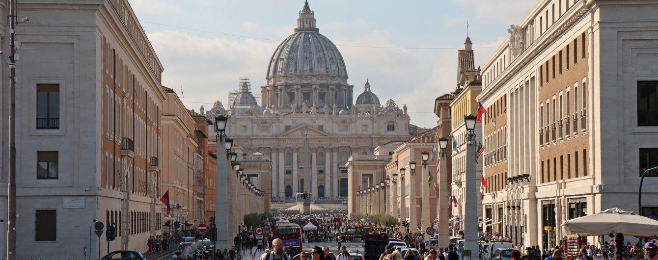 У посольстві Ватикану в Римі знайшли кістки – вони можуть належати загадково зниклій в Італії дівчині