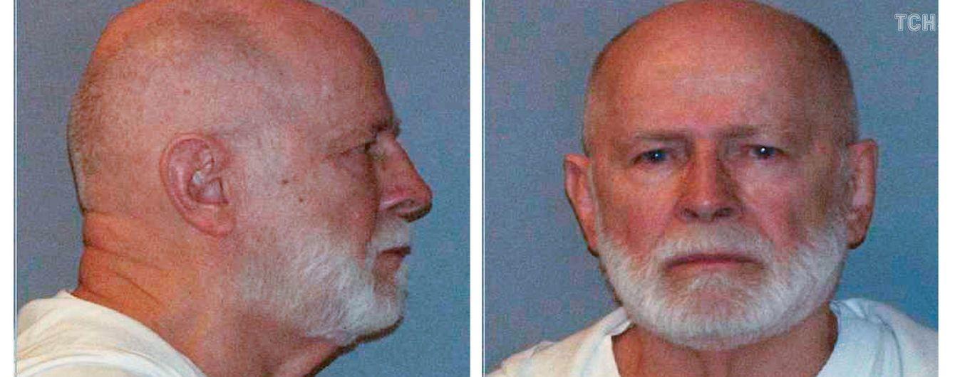 У США у в'язниці вбили 89-річного мафіозі, який був у десятці найбільш розшукуваних злочинців
