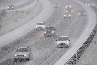 Десятки пострадавших и хаос на дорогах. Румынию накрыли сильные снегопады