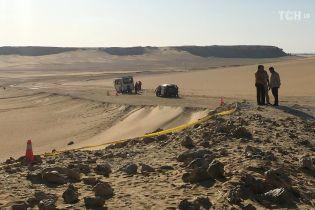 """""""Исламское государство"""" взяло на себя ответственность за нападение на паломников в Египте"""
