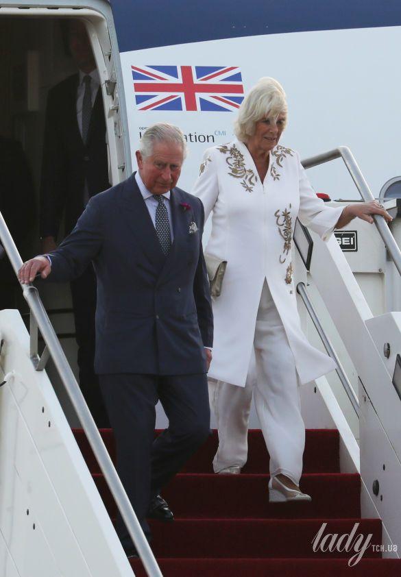 Герцогиня Корнуольская Камилла и принц Чарльз_3