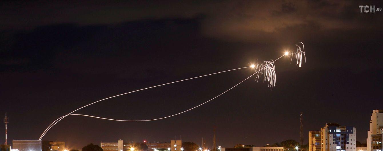 Ракетні обстріли, загиблі мітингувальники: на кордоні між Ізраїлем і Сектором Гази нове загострення