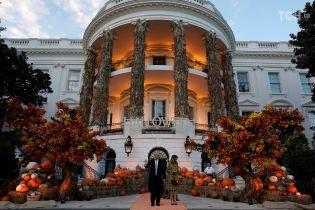 Тысячи американцев просят Белый дом перенести день празднования Хэллоуина