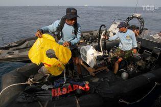 Унаслідок падіння літака в Індонезії жоден із 189 осіб на борту не вижив