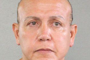 В США подозреваемый по делу о взрывоопасных посылках предстал перед судом