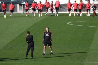 """""""Реал"""" ще тренується під керівництвом Лопетегі - ЗМІ"""