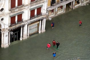 Количество жертв стихии в Италии перевалило за десять – СМИ