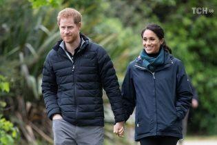 Принц Гаррі і Меган Маркл переїздять із Кенсінґтонського палацу