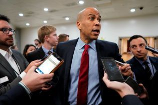У США виявили ще один підозрілий пакунок, адресований сенатору-демократу