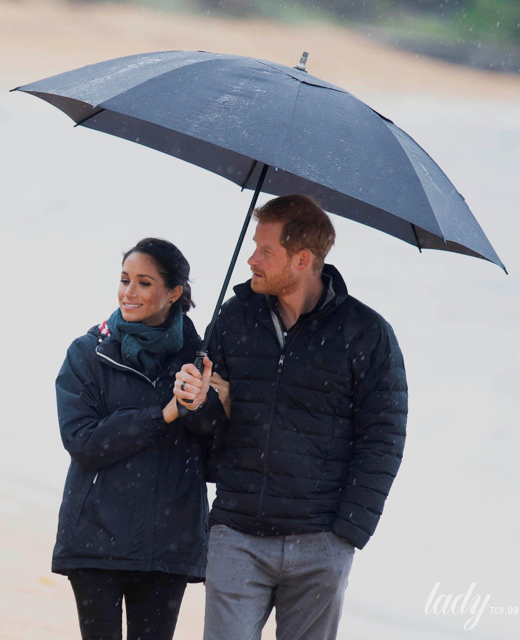 Герцогиня Меган и принц Гарри_30