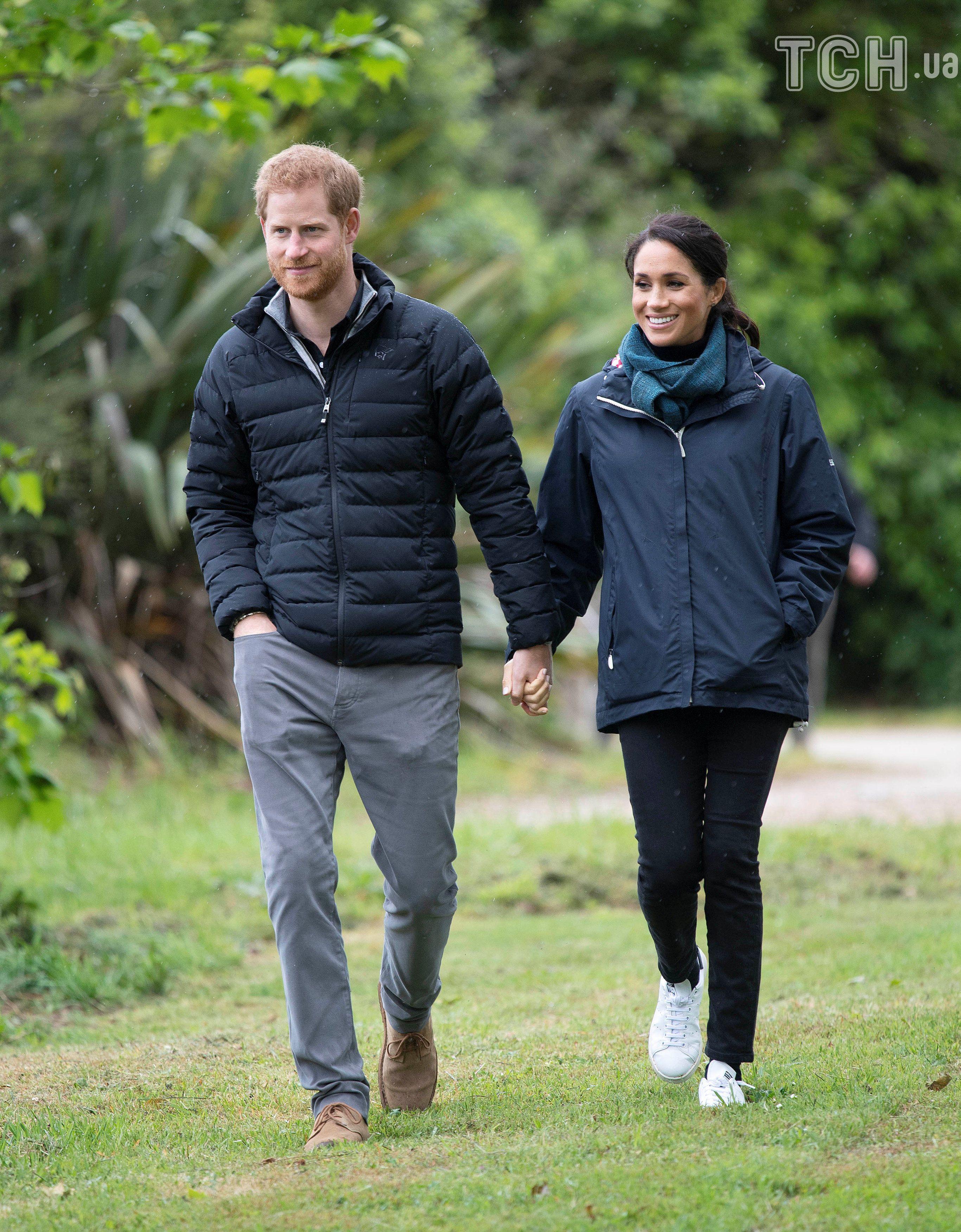 Принц Гаррі та Меган, нова зеландія_4