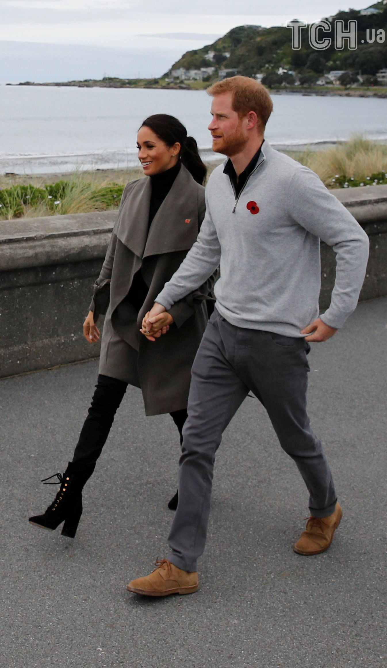 Принц Гаррі та Меган, нова зеландія_1