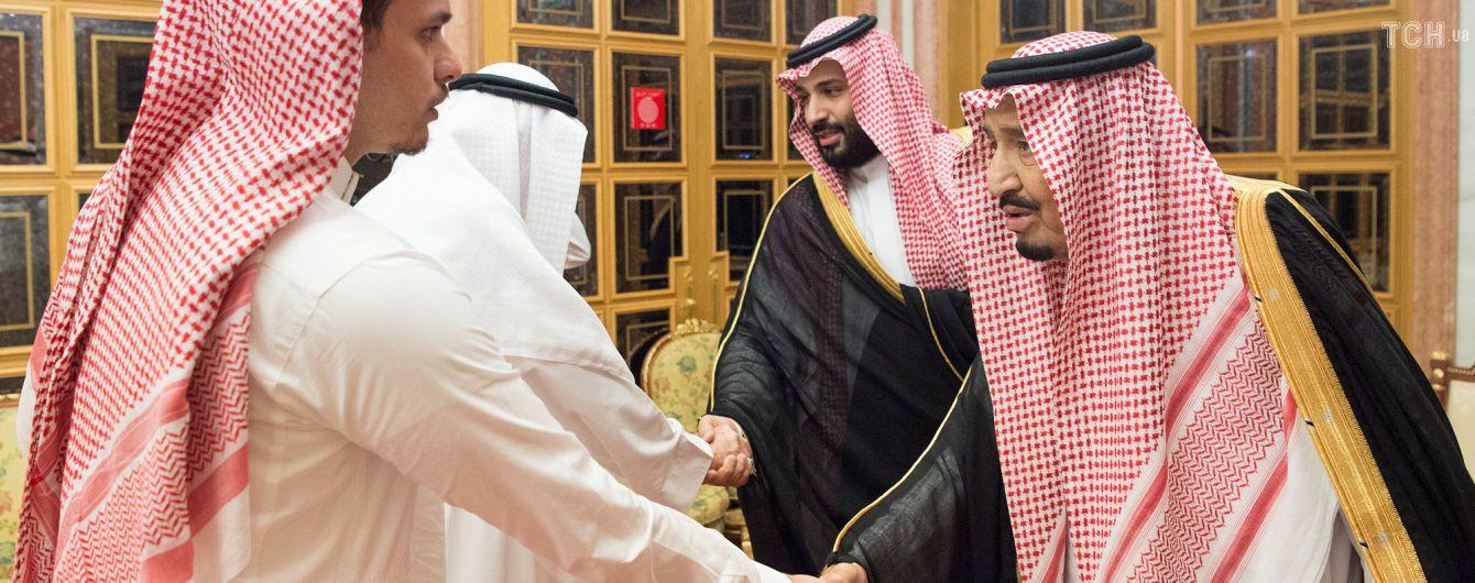 """Саудовский наследный принц в разговоре с Болтоном назвал журналиста Хашогги """"опасным исламистом"""""""