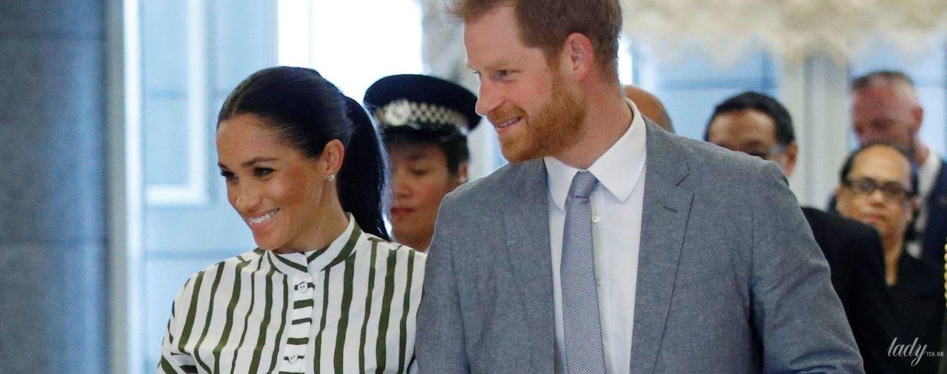 Скільки коштує королівський гардероб: герцогиня Меган витрачає більше, ніж герцогиня Кетрін
