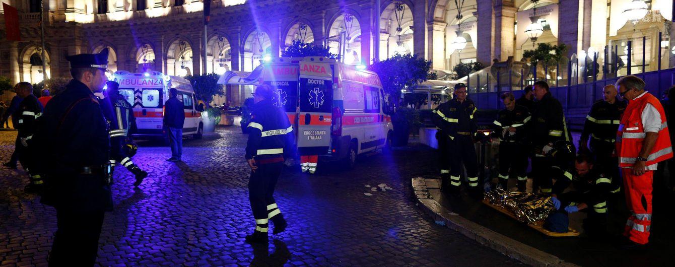 Жесткая реакция США на убийство журналиста и ЧП в римском метро. Пять новостей, которые вы могли проспать
