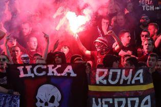 Фанатов ЦСКА жестоко избили в Риме, у одного ножевое ранение