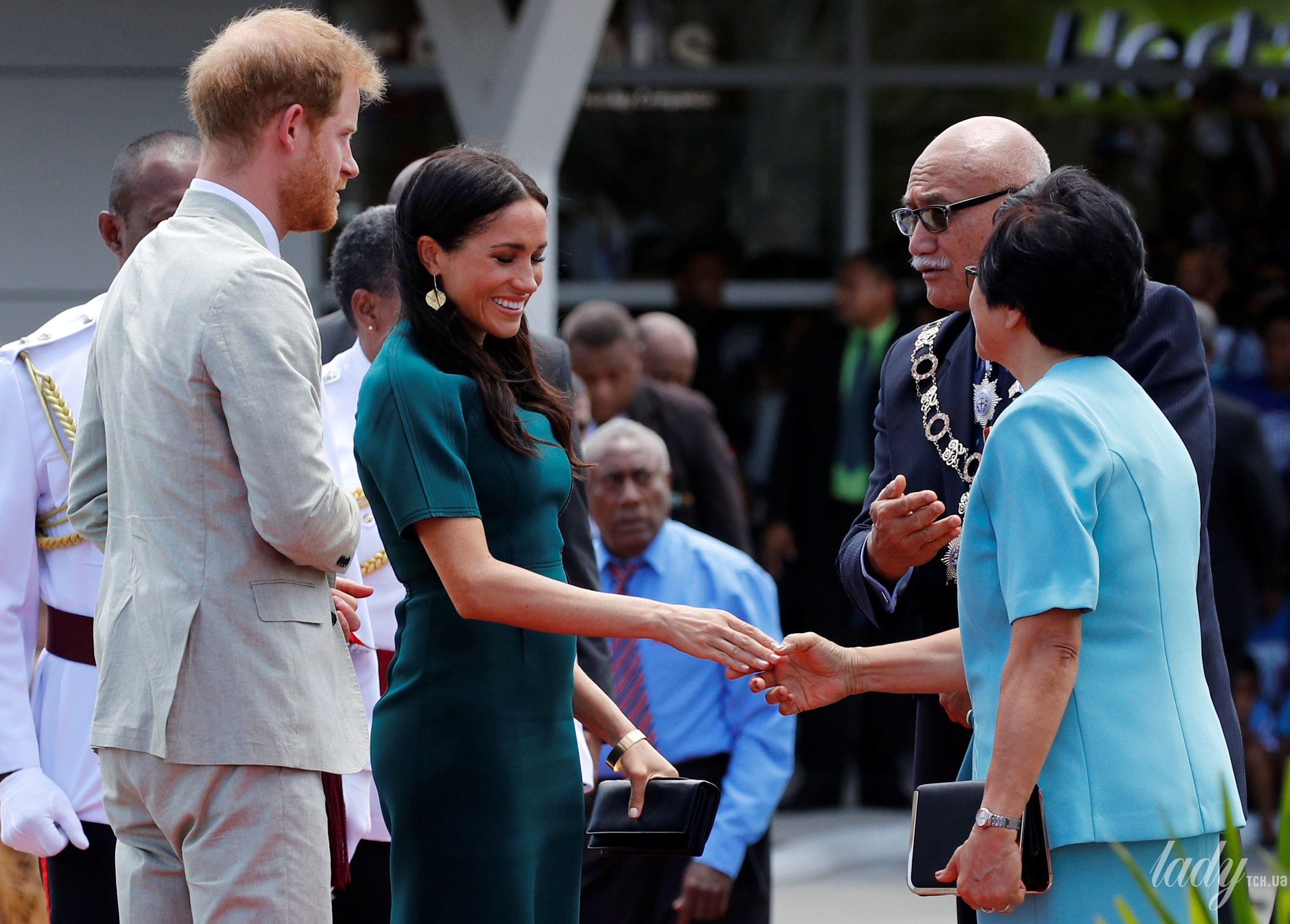 Герцогиня Меган и принц Гарри_6