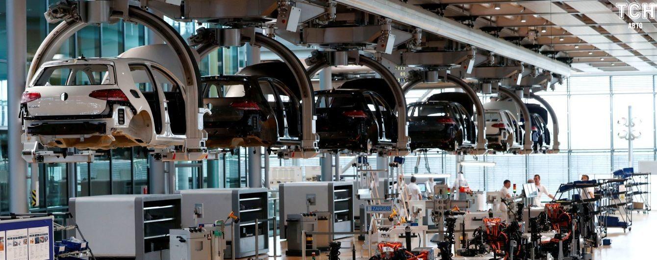 Немецкому автопрому спрогнозировали крах. Почему и как быстро может наступить катастрофа