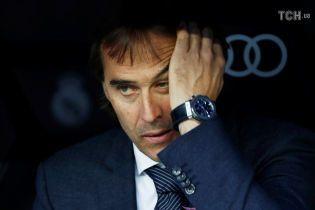 """Офіційно. """"Реал"""" звільнив Лопетегі"""