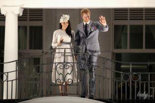 По любви vs по расчету: герцогиня Сассекская и принц Гарри vs принцесса Диана и принц Чарльз на островах Фиджи