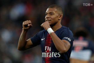 Форвард ПСЖ визнаний найдорожчим футболістом світу, Роналду не потрапив до топ-10