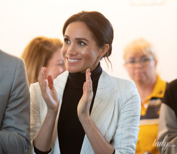 Герцогиня Меган и принц Гарри_12