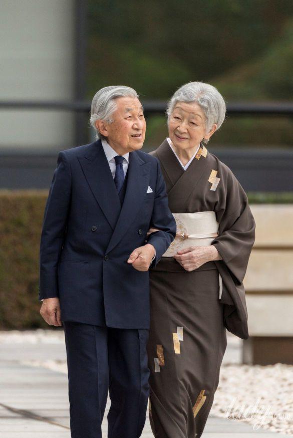 Императрица Японии Митико_4