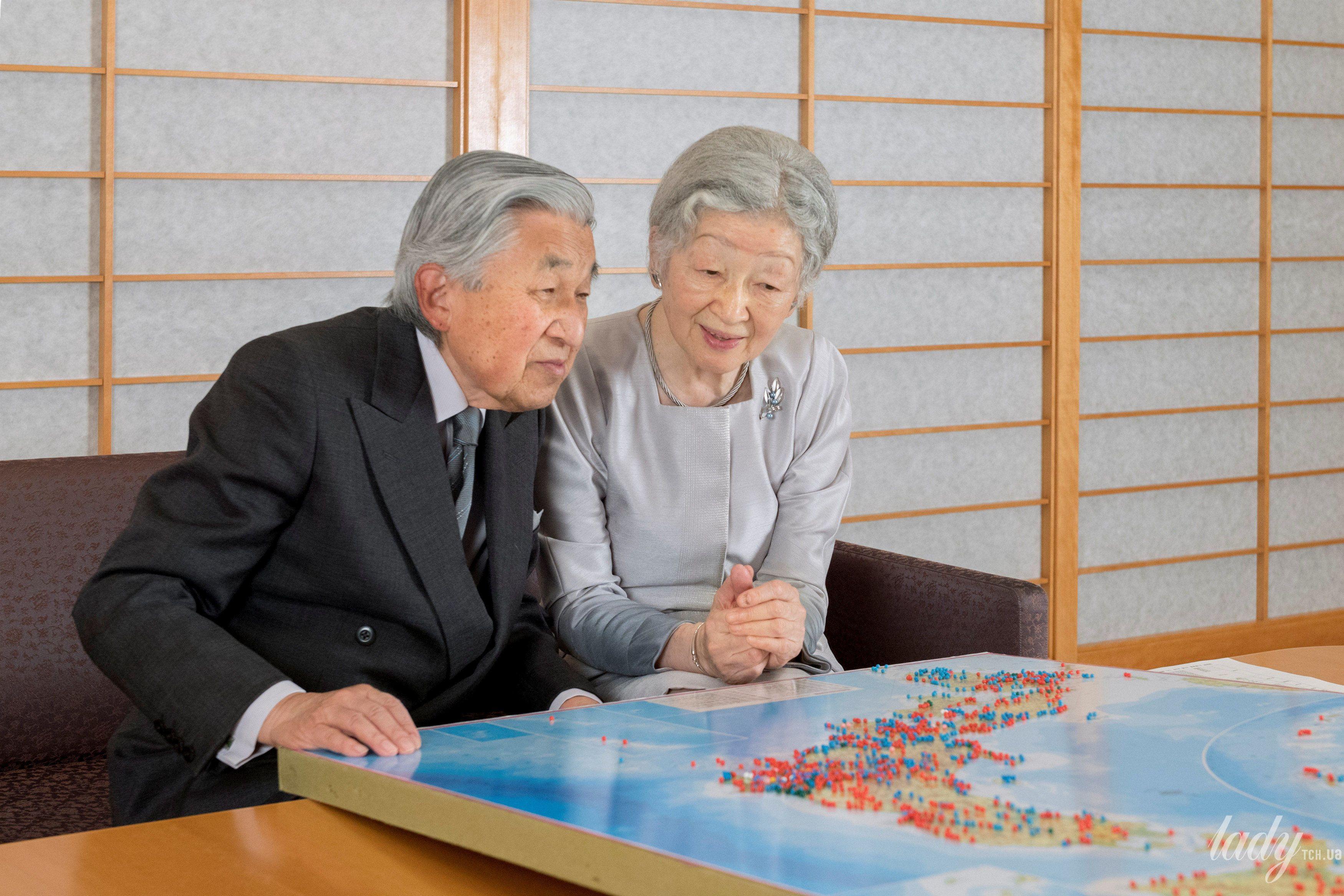 Императрица Японии Митико_3