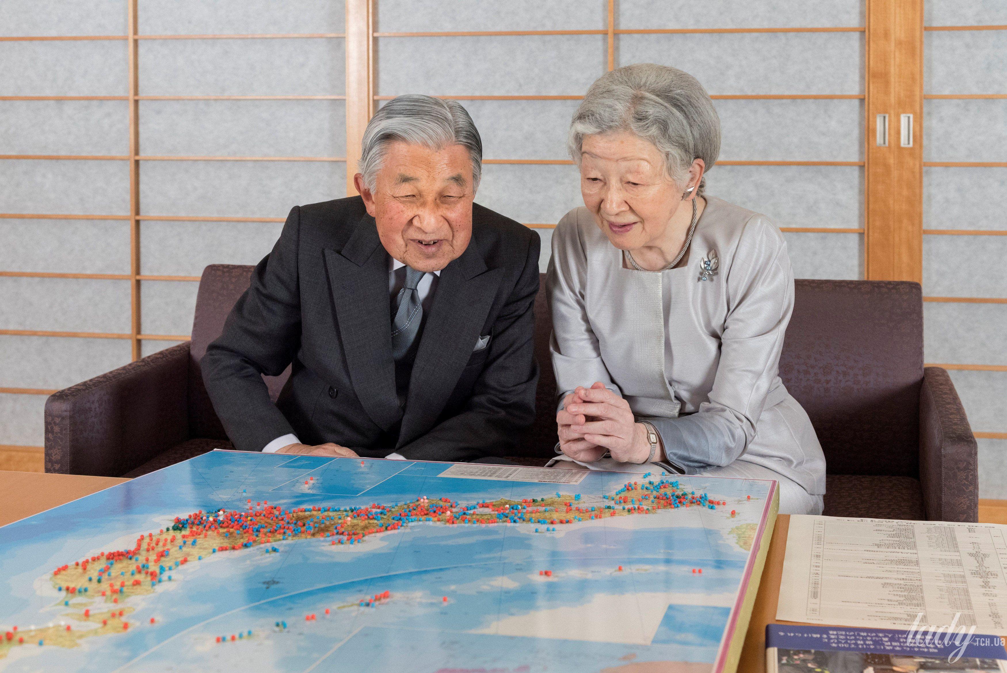 Императрица Японии Митико_5