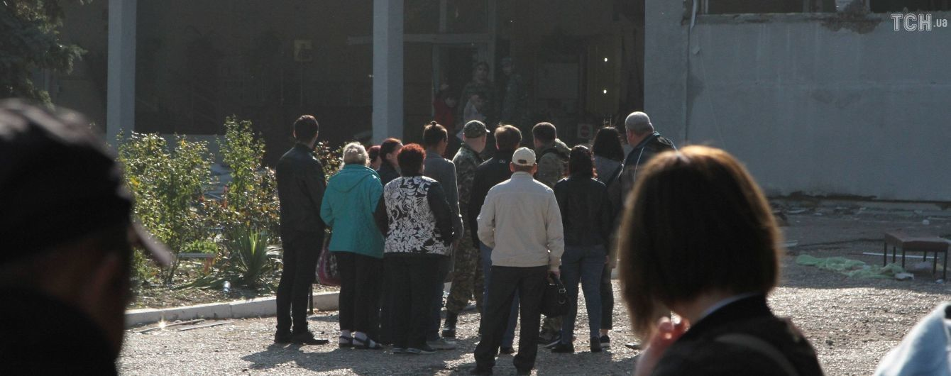 """Российским государственным медиа запретили сравнивать стрельбу в Керчи с """"Колумбайном"""" - СМИ"""
