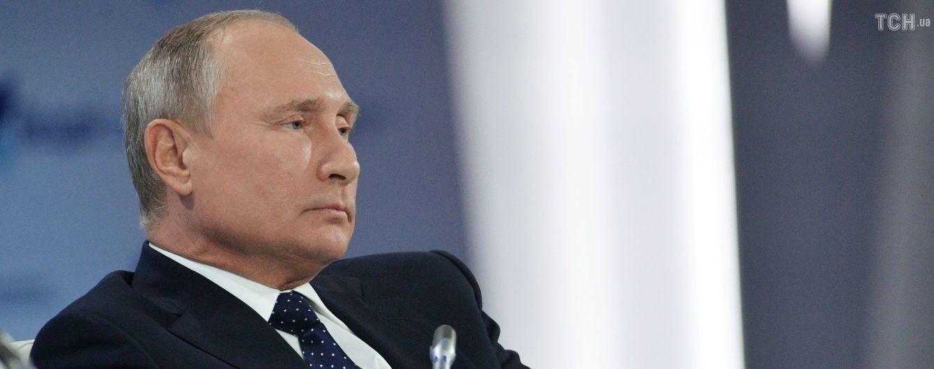 """""""Навіщо нам світ, у якому не буде Росії?"""". Як Путін лякає Захід ядерною зброєю"""