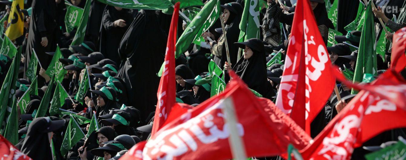 США запровадили санкції проти іранських компаній за підтримку організації, що вербує дітей для війни у Сирії