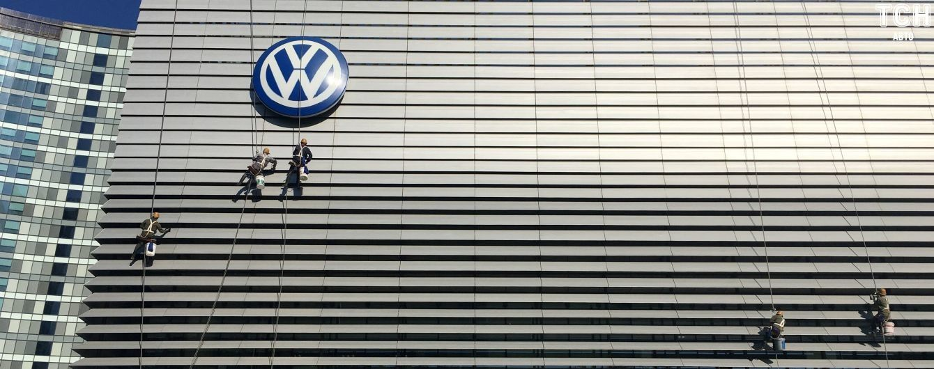 Volkswagen готується до незалежності від корейських батарей