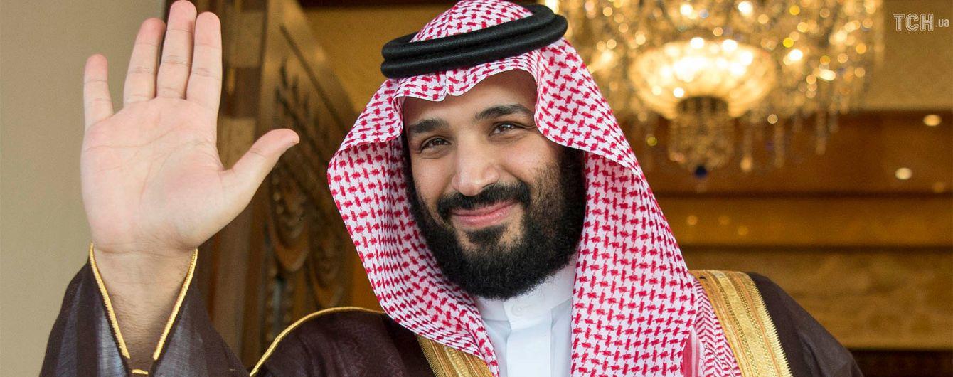 Из-за убийства журналиста королевская семья Саудовской Аравии ищет преемника наследному принцу – СМИ