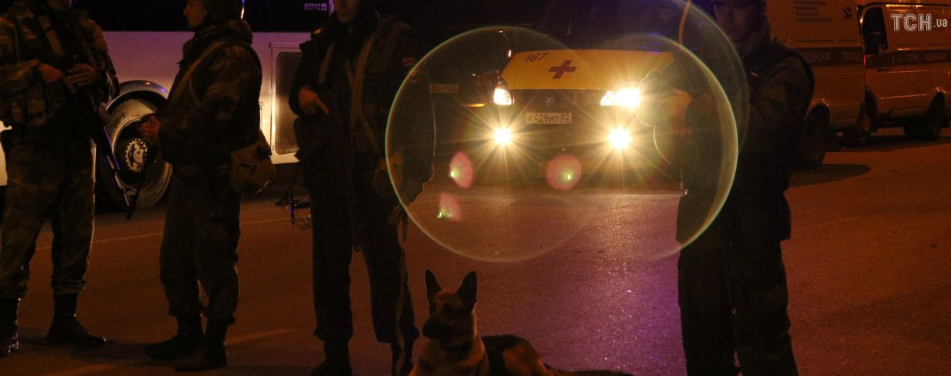 Подробиці стрілянини в Керчі. П'ять новин, які ви могли проспати