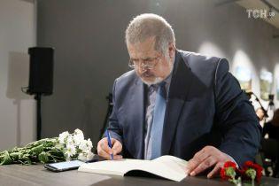 Чубаров закликав кримців відвідувати суди для підтримки політв'язнів