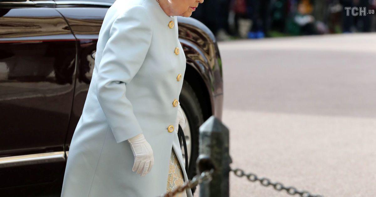 Королева Елизавета II @ Reuters